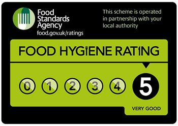 Food Hygine Rating
