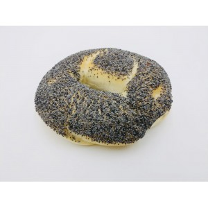 Beigels POPPY seeds