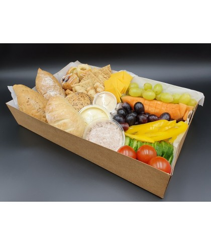 Breakfast/Lunch/Picnic Boxes Option 2