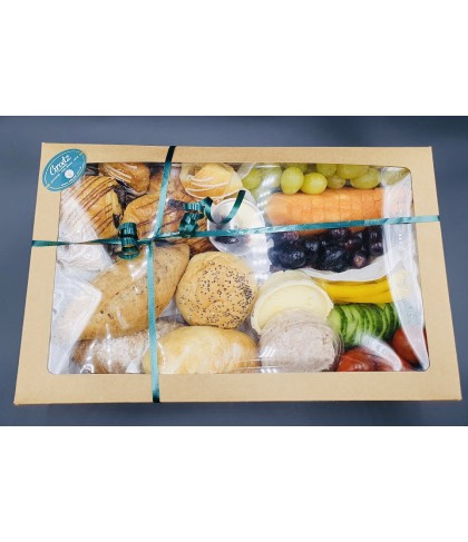 Breakfast/Lunch/Picnic Boxes Option 1