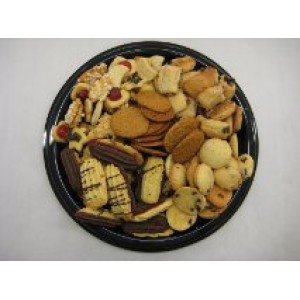 Platter of Mixed Biscuits