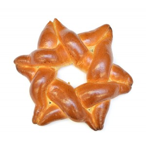 Star shaped Challa