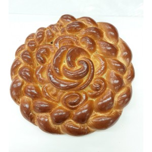 Rose celebration Challa