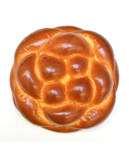 Knotted Challa