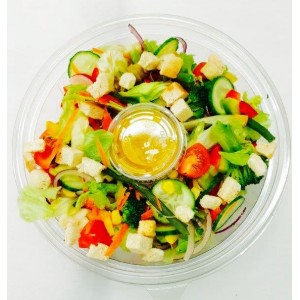 Mixed Salad 1.5 Lt